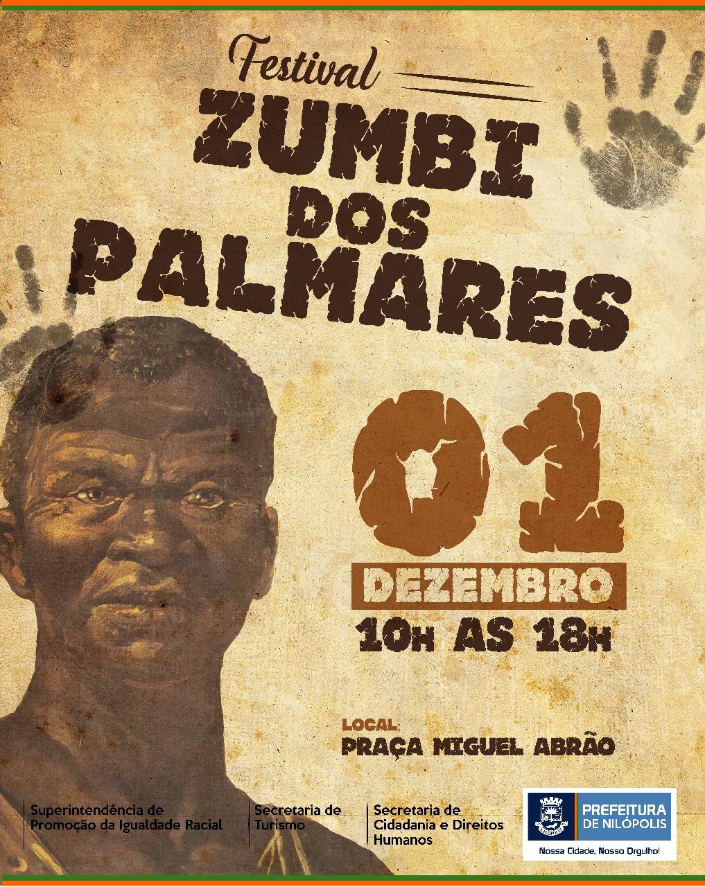 DE OLHO EM ZUMBI DOS PALMARES EPUB